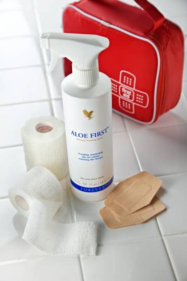 Aloe First®