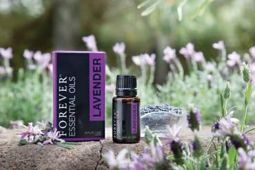 Forever™ Essential Oils – Lavender