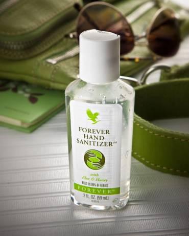 Forever Hand Sanitizer®