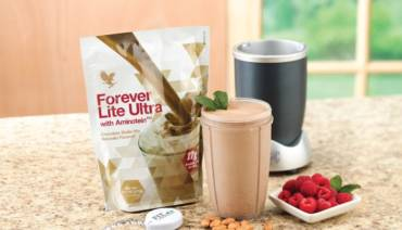 Forever Lite Ultra™ with Aminotein Chocolate