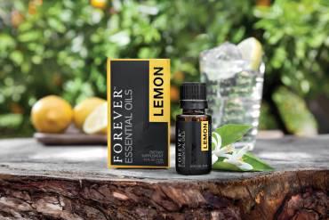 Forever™ Essential Oils – Lemon