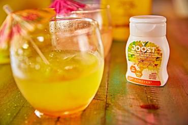 Joost Pineapple Coconut Ginger™