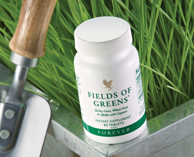 Forever Fields of Greens®