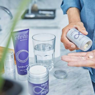 Infinite by Forever™ firming complex