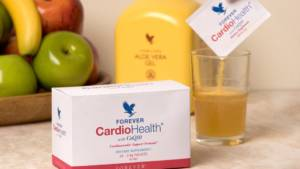 Forever-Cardio-Health-with-CoQ10
