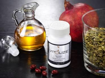 Vitolize™ for Men