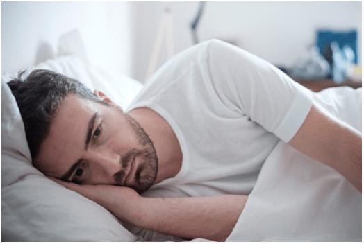 Muška depresija
