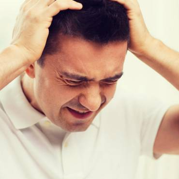 Neuralgije – bolovi nerava