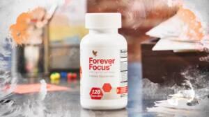 Forever Focus fotografija bočice