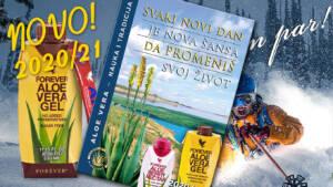 Knjiga Aloe Vera - nauka i tradicija, izdanje 2020-2021
