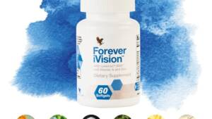 iVision tablets supplement