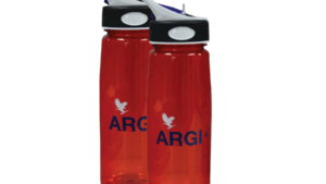 Argi bottle - water bottle