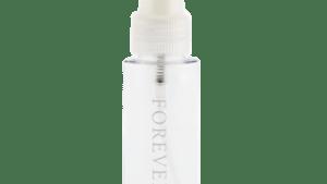 Forever bottle spray